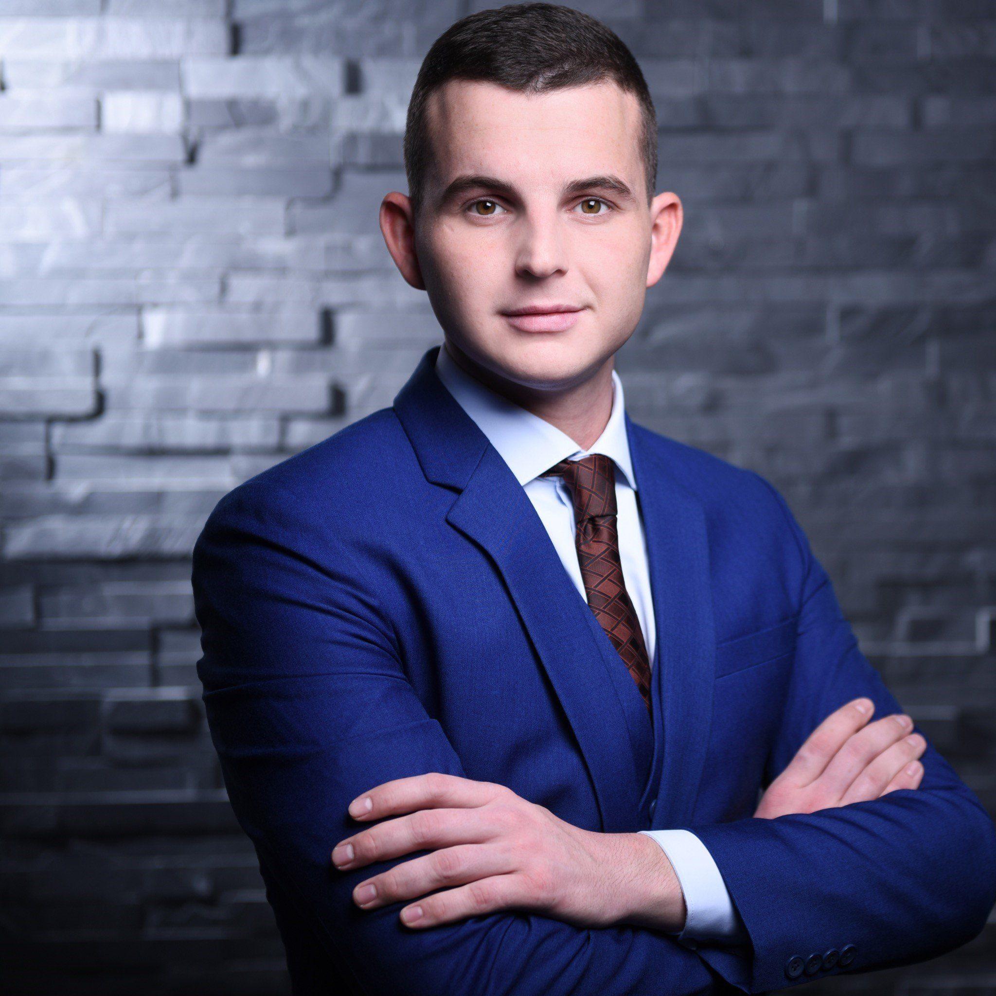 Ronny Bieberstein - Technischer Leiter bei NBB ENERGY